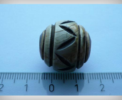 Horn Beads HB-146