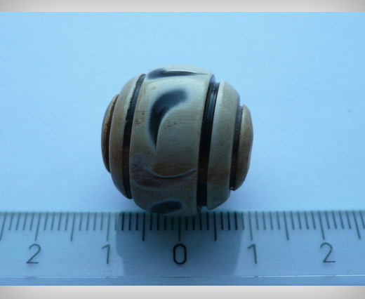 Buy Horn Beads HB-165 at wholesale prices