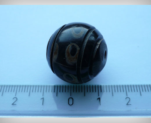 Buy Horn Beads HB-166 at wholesale prices