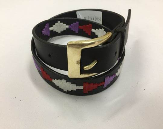 Polo dog collars style1- Item 10
