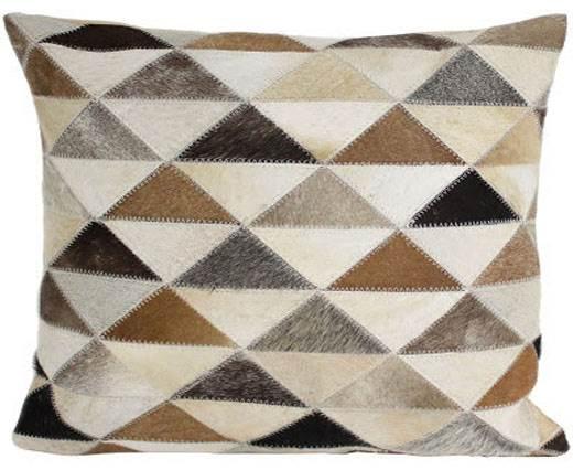 Hair-on Leather Cushion-Style6