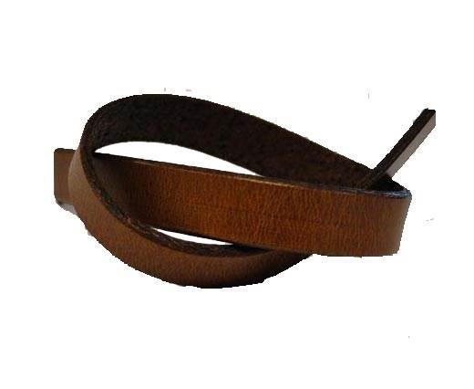Italian Flat Leather-104