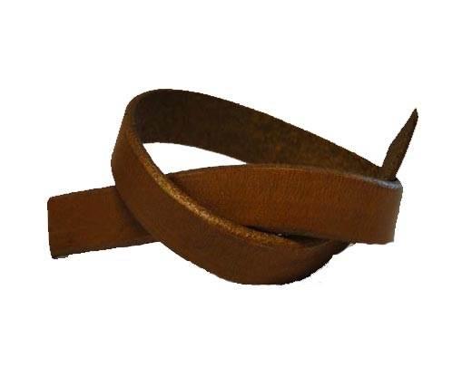 Italian Flat Leather-313