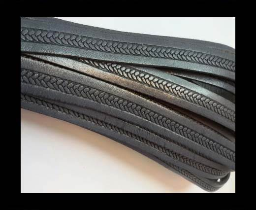 Buy Italian leather 10mm  - Style 4 at wholesale prices