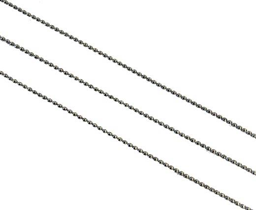 Stainless Steel Chain Item-32-1,2mm Steel