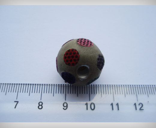 Kashmiri Beads KB-104