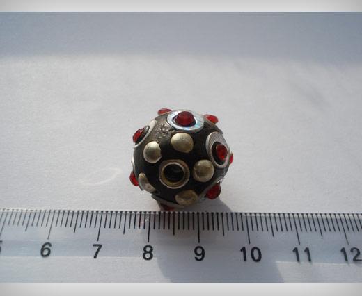 Kashmiri Beads KB-112