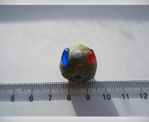 Kashmiri Beads KB-114