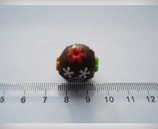 Kashmiri Beads KB-119