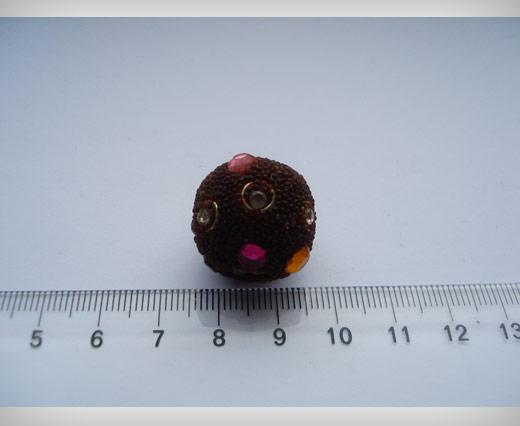 Kashmiri Beads KB-123