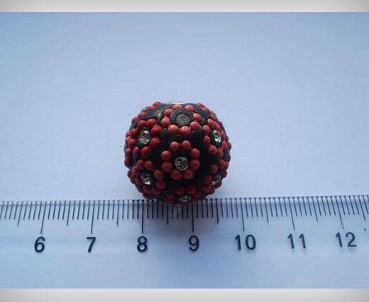 Kashmiri Beads KB-129