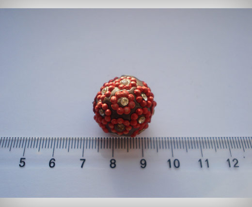 Kashmiri Beads KB-130
