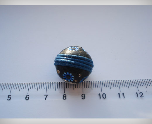 Kashmiri Beads KB-131