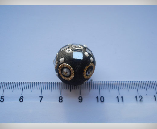 Buy Kashmiri Beads KB-139 at wholesale prices