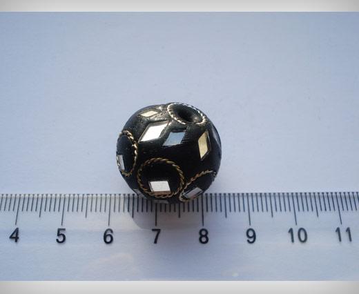 Kashmiri Beads KB-142