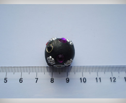 Buy Kashmiri Beads KB-146 at wholesale prices