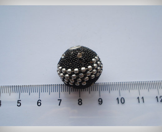 Buy Kashmiri Beads KB-148 at wholesale prices