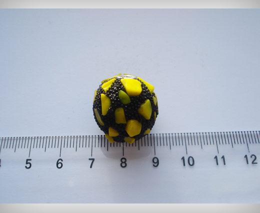 Kashmiri Beads KB-149