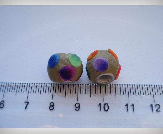 Kashmiri Beads KB-206