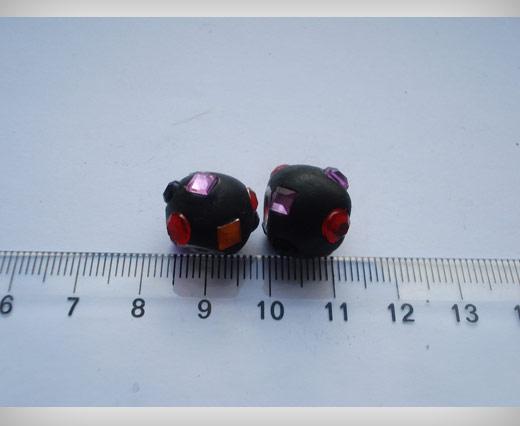 Kashmiri Beads KB-221