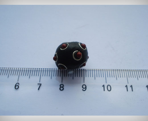 Buy Kashmiri Beads KB-222 at wholesale prices