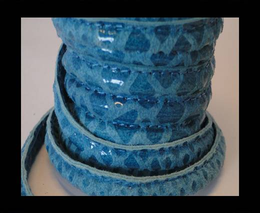 Leather-Reptile-RSPS-07-Light Blue