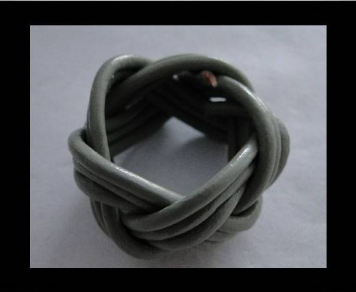 Leather-Ring-Grey