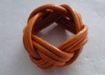Leather-Ring-Orange