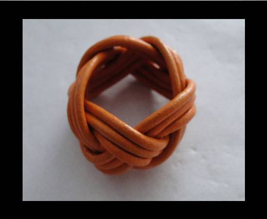 Leather-Ring-Orange