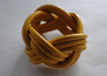 Leather-Ring-Yellow