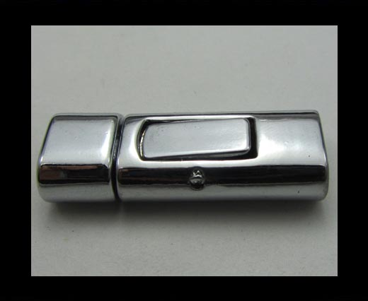 Buy Zamak magnetic clasp ZAML-14 at wholesale prices