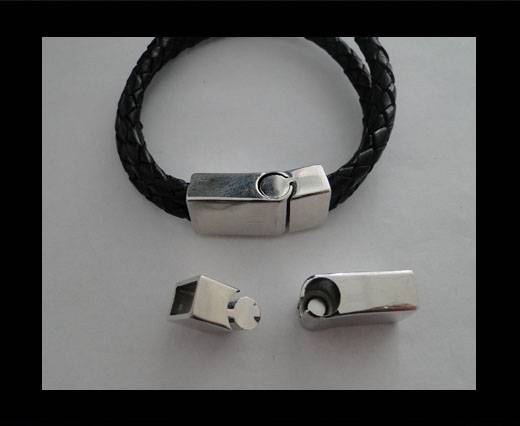 Buy Zamak magnetic clasp ZAML-20 at wholesale prices