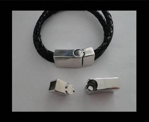 Zamak magnetic clasp ZAML-20