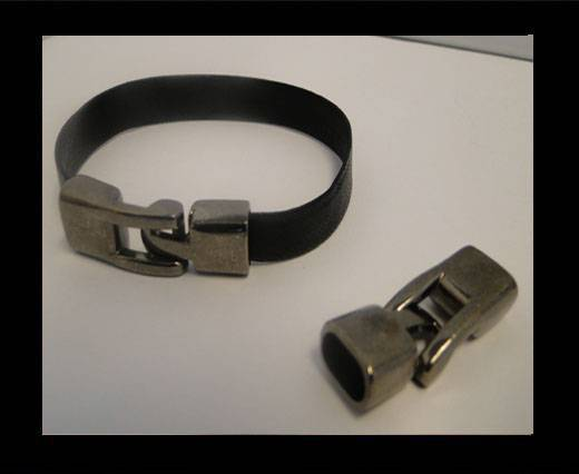Buy Zamak magnetic clasp ZAML-48 at wholesale prices