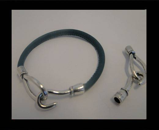 Buy Zamak magnetic clasp ZAML-51 at wholesale prices