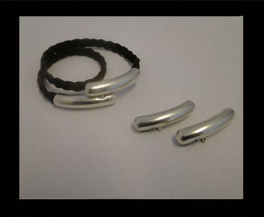 Buy Zamak magnetic clasp ZAML-61 at wholesale prices