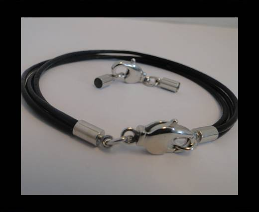Buy Zamak magnetic claps MGL-51-5mm at wholesale prices
