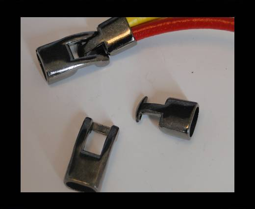 Buy Zamak magnetic clasp ZAML-48 - 10,5X5,5mm at wholesale prices