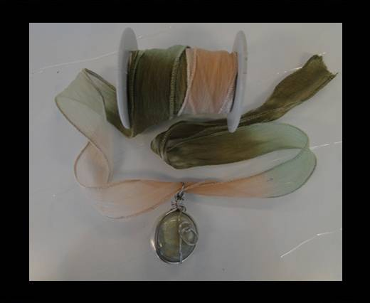 Buy MC-Silk-Ribbon-Sage Brush at wholesale prices