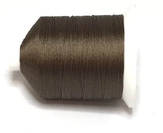 Medium brown-9158-TTK40-500mts