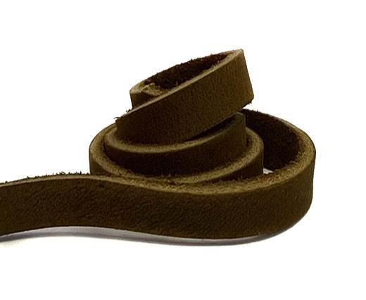 Pull-up Leather-Vetleder-Fettleder-MEDIUM BROWN-10mm