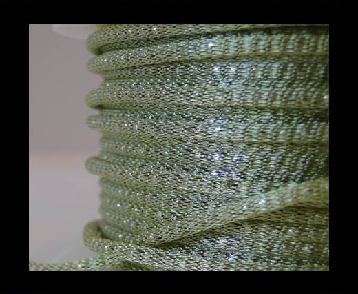 Mesh-Chain-V280 43-ARG-Light Green