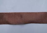 Mesh Wire Dark Brown