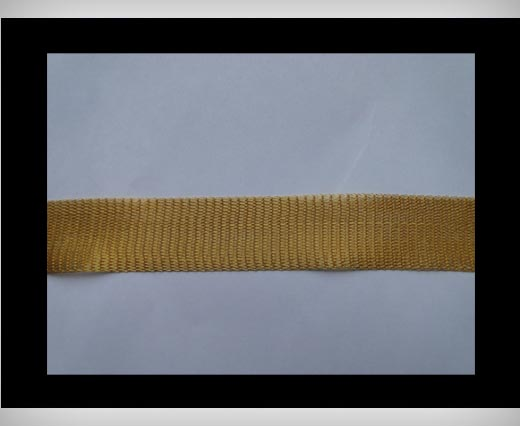 Buy Mesh Wire Dark Gold at wholesale prices