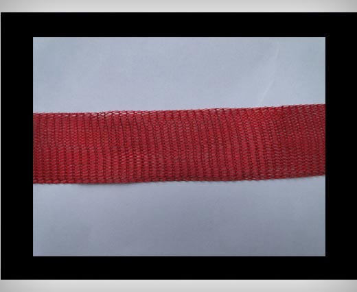 Buy Mesh Wire Red at wholesale prices