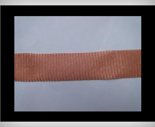 Mesh Wire Rose Copper