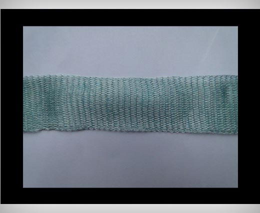 Buy Mesh Wire Teal at wholesale prices