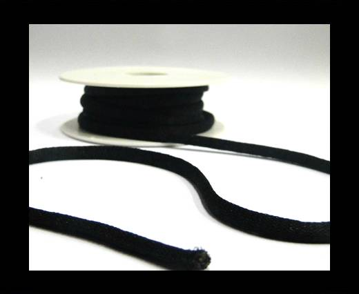 Meshwire-Cotton-Filled-4mm-Black