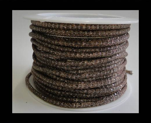 Buy Meshwire-Cotton-Filled-6mm-Brown at wholesale prices