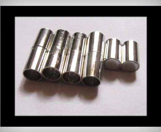 Zamak magnetic claps MGL15-5MM